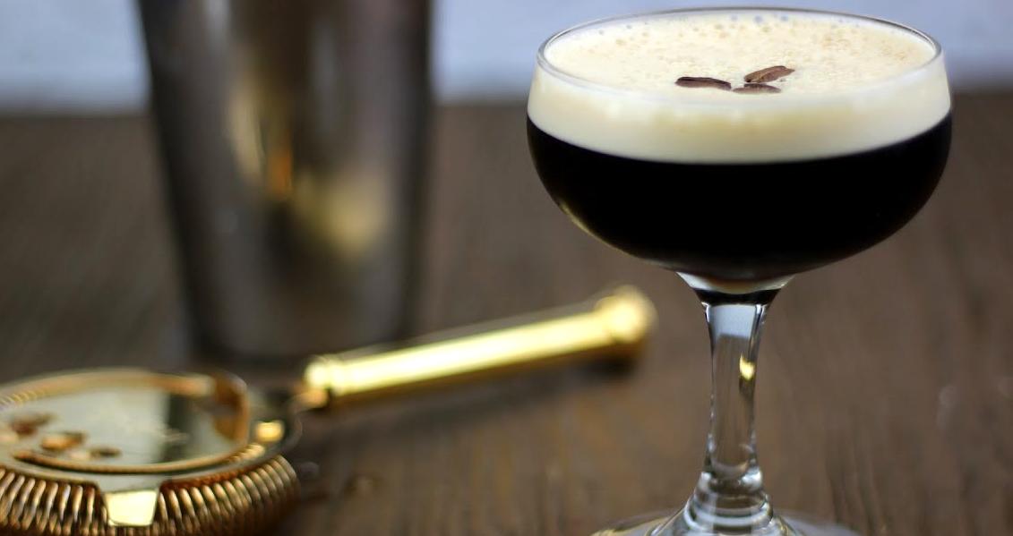 espresso martini 2019