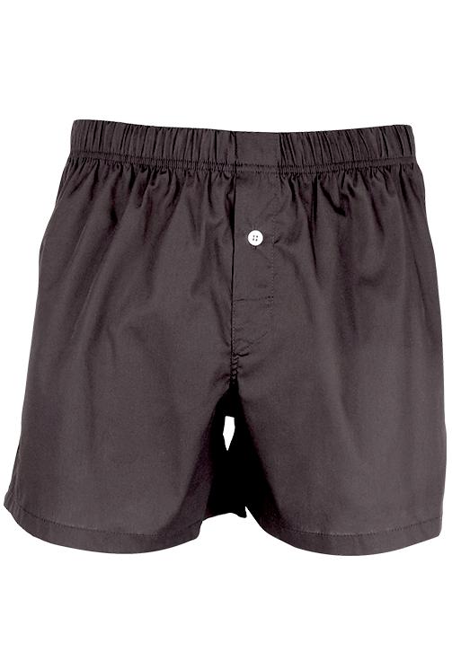 Sorte boxershorts