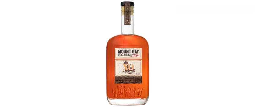 Mount Gay Rom