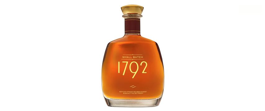 Whiskey 1792 bourbon