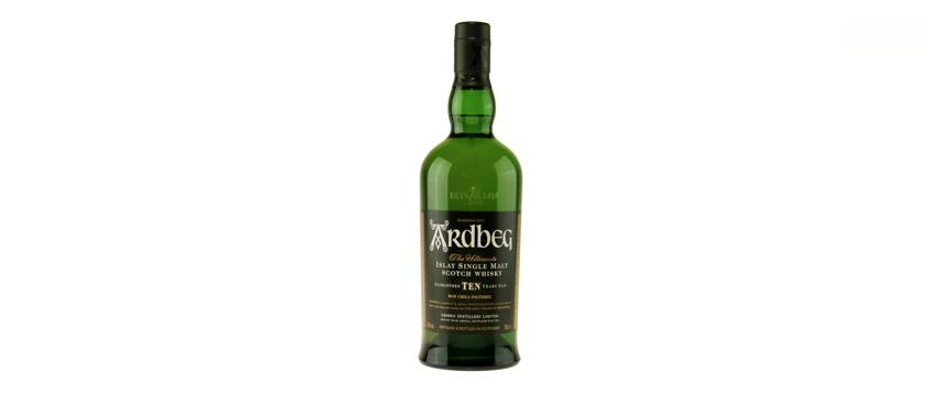 Whiskey Ardbeg