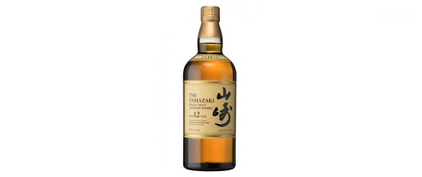 whiskey yamazaki