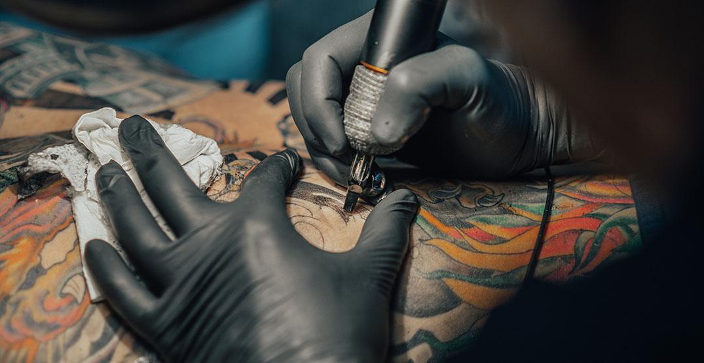 Bedste tatovør København