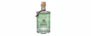woodchill destillid gin
